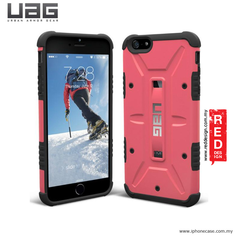 half off b93f8 68109 UAG Urban Armor Gear Protection Case for iPhone 6 iPhone 6S 4.7 - Pink