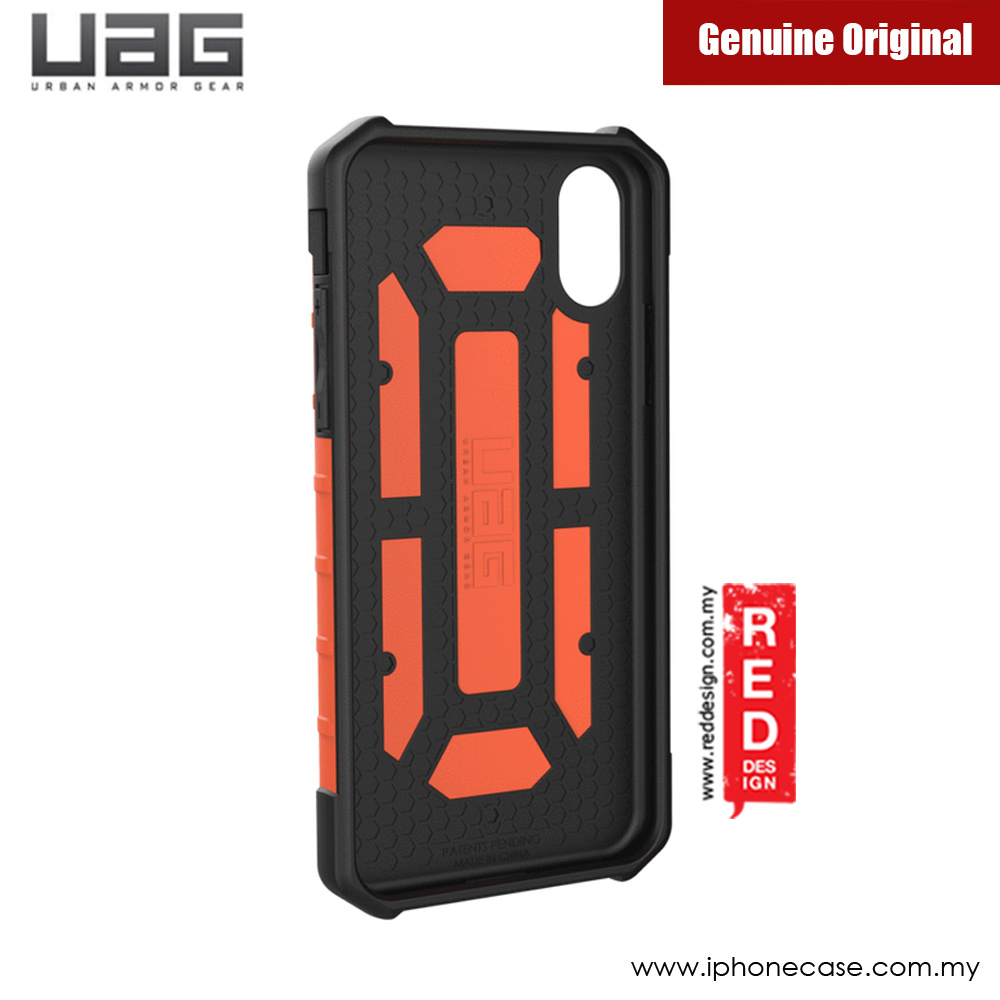 huge discount 7356d 6d808 UAG Pathfinder Camo Series Case for Apple iPhone X iPhone XS (Hunter)
