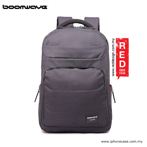 bbaaa802e3d Picture of Boomwave Light Series Backpack for laptop up to 14