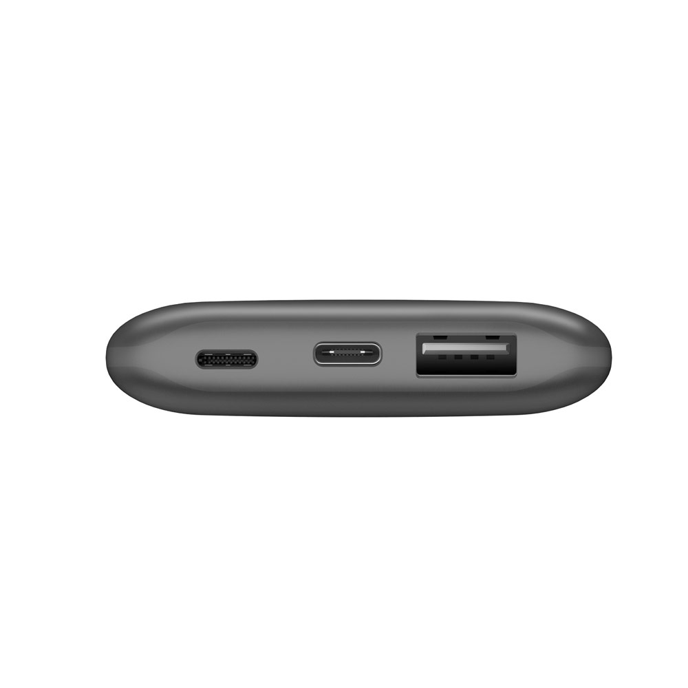 Picture of Energea EnerPac Omni Fast Wireless Charging Power Bank 10000mAh support QC 4 PD 3.0 SCP Huawei Samsung iPhone Airpods Pro Apple Watch Series 4 5 6 SE