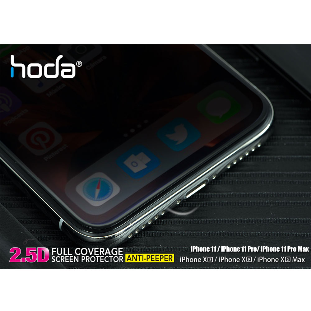 """Picture of Apple iPhone 11 Pro 5.8 Screen Protector 