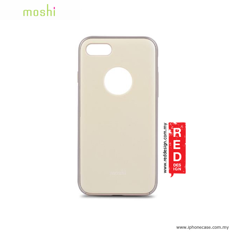 save off 15e3a 0db3e Moshi iGlaze Slim Lightweight Back Cover Case for Apple iPhone 7 - Mellow  Yellow