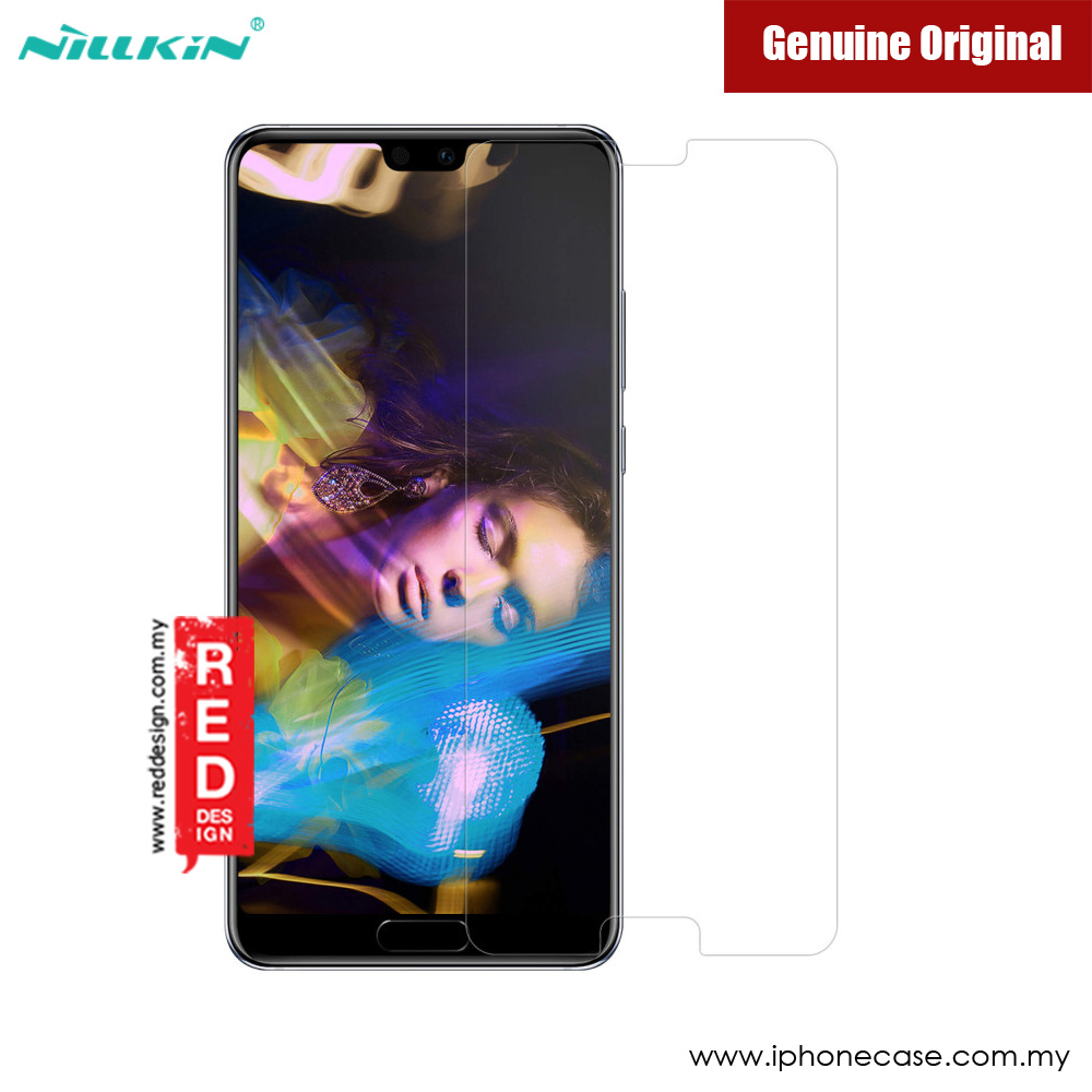 Picture of Huawei P20 | Nillkin Amazing H Plus Pro Tempered Glass for Huawei P20 (