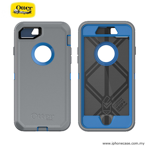 huge selection of 10a6a b080a Otterbox Defender Series Protection Case for Apple iPhone 7 iPhone 8 4.7 -  Marathoner