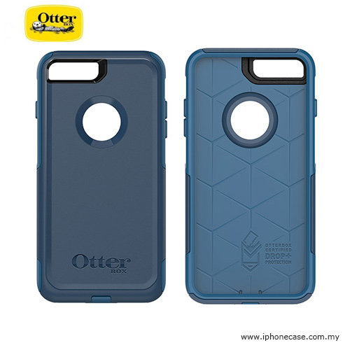 first rate 204c1 472be Otterbox Commuter Series Protection Case for Apple iPhone 7 Plus iPhone 8  Plus 5.5 - Bespoke Way