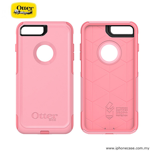 premium selection 3ae86 a5ed6 Otterbox Commuter Series Protection Case for Apple iPhone 7 Plus iPhone 8  Plus 5.5 - Rosmarine Way