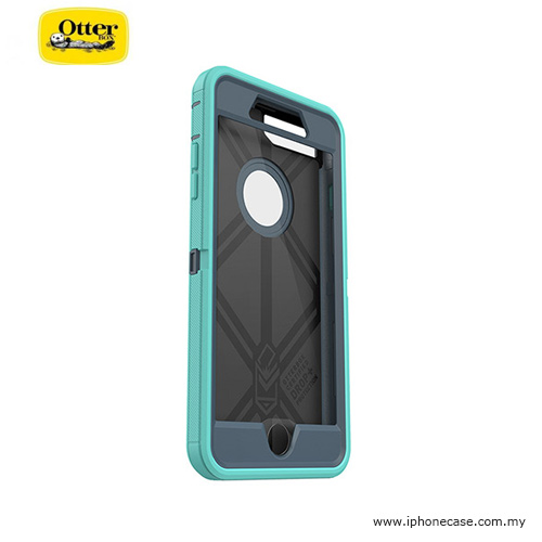info for 9ef87 8d10f Otterbox Defender Series Protection Case for Apple iPhone 7 Plus iPhone 8  Plus 5.5 - Borealis
