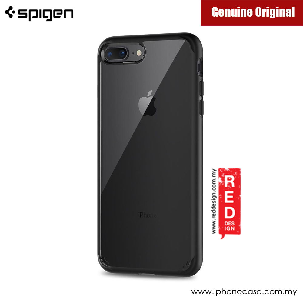 Picture of Apple iPhone 7 Plus 5.5 Case | Spigen Ultra Hybrid 2 Protection Case for