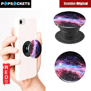 Picture of Popsockets A Phone Grip A Phone Stand An Earbud Management System (Neon Rose)