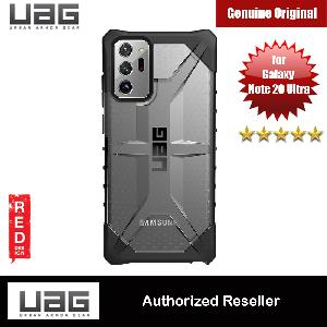Picture of Samsung Galaxy Note 20 Ultra Case | UAG Urban Armor Gear Protection Case Plasma Series for Samsung Galaxy Note 20 Ultra 6.9 (Ice)