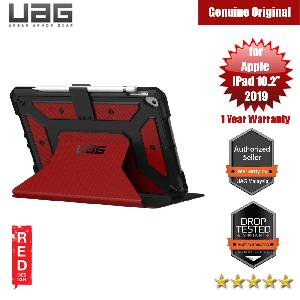Picture of Apple iPad 10.2 2019 Case | UAG Metropolis Series Rugged and Lightweight Protection Case for Apple iPad 10.2 2019 (Black)