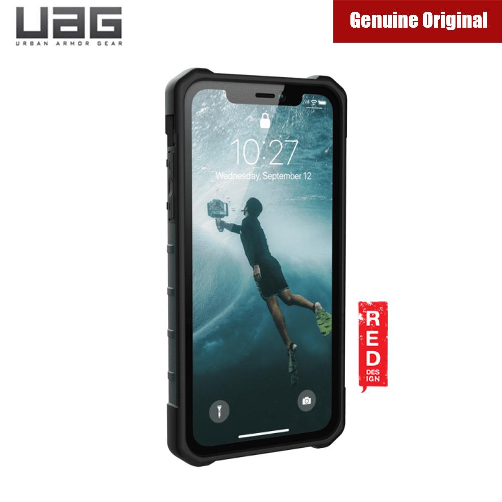 new arrival 513da 2e37b UAG Pathfinder Series Protection Case for Apple iPhone XR (Slate)