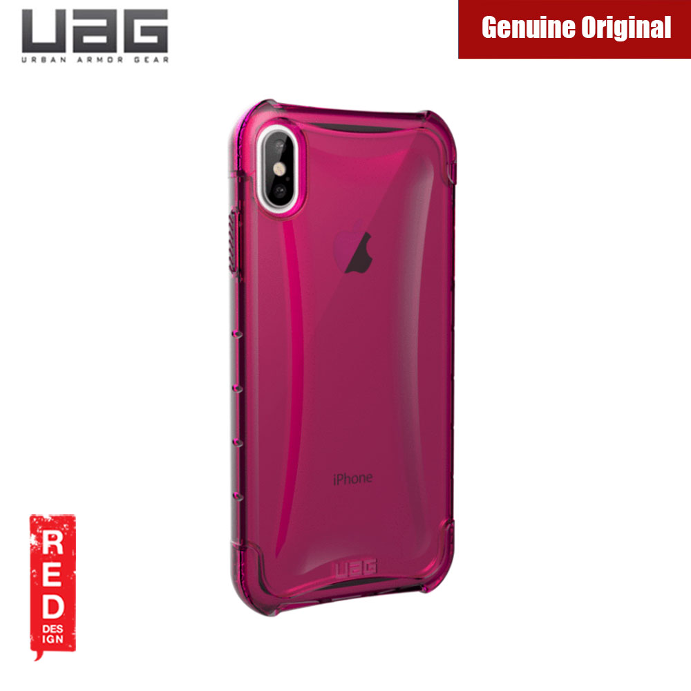 uk availability 17e0c 0b059 UAG Plyo Series Protection Case for Apple iPhone XS Max (Pink)