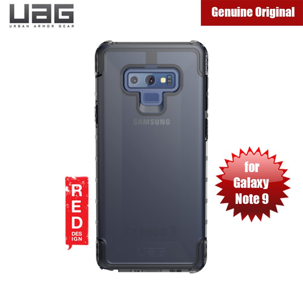promo code 2a912 d5102 UAG Urban Armor Gear Protection Case PLYO Series for Samsung Galaxy Note 9  (Ice Clear)
