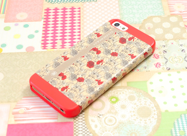 huge selection of 928cb a6a53 Baseus Elegant Flora Series for iPhone 5 iPhone 5S