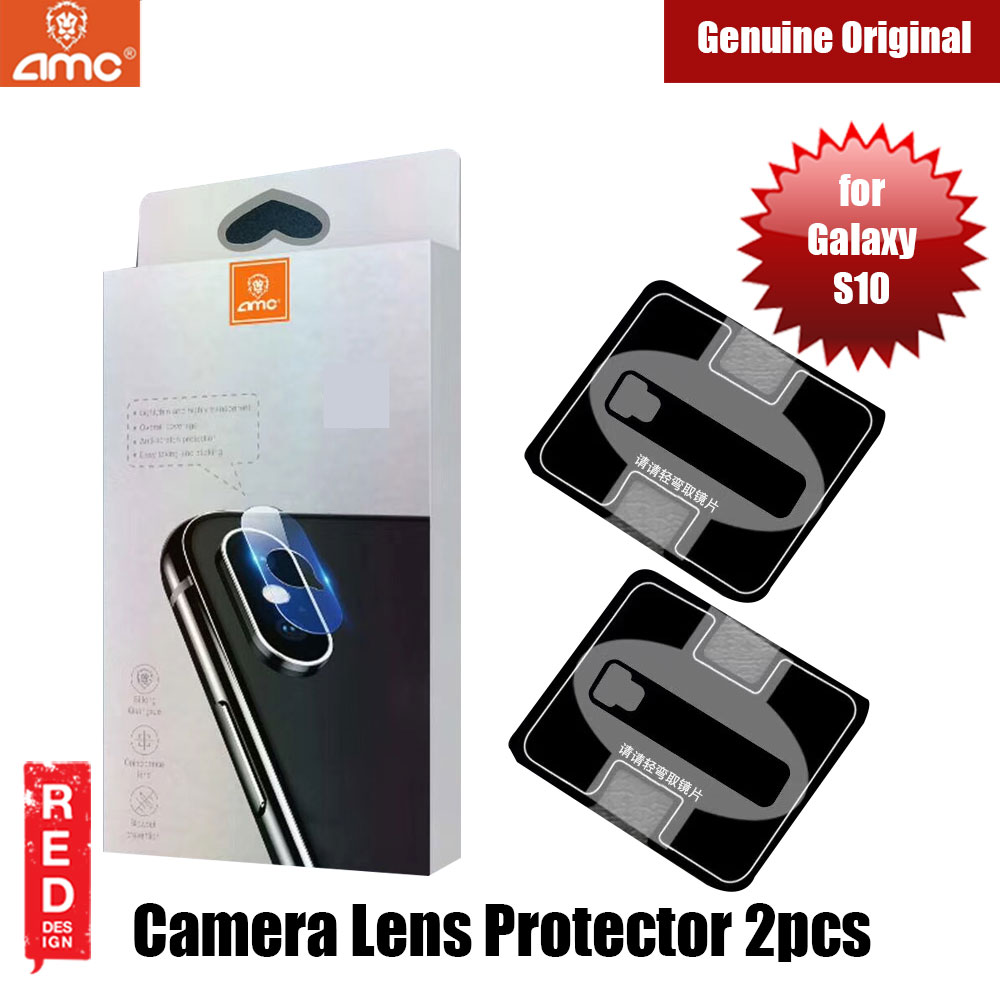 Picture of AMC Screen Protector Camera Lens Glass Film for Samsung Galaxy S10 (0.15mm) Samsung Galaxy S10- Samsung Galaxy S10 Cases, Samsung Galaxy S10 Covers, iPad Cases and a wide selection of Samsung Galaxy S10 Accessories in Malaysia, Sabah, Sarawak and Singapore