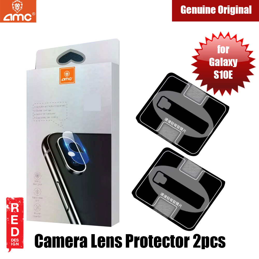 Picture of AMC Screen Protector Camera Lens Glass Film for Samsung Galaxy S10E (0.15mm) Samsung Galaxy S10e- Samsung Galaxy S10e Cases, Samsung Galaxy S10e Covers, iPad Cases and a wide selection of Samsung Galaxy S10e Accessories in Malaysia, Sabah, Sarawak and Singapore