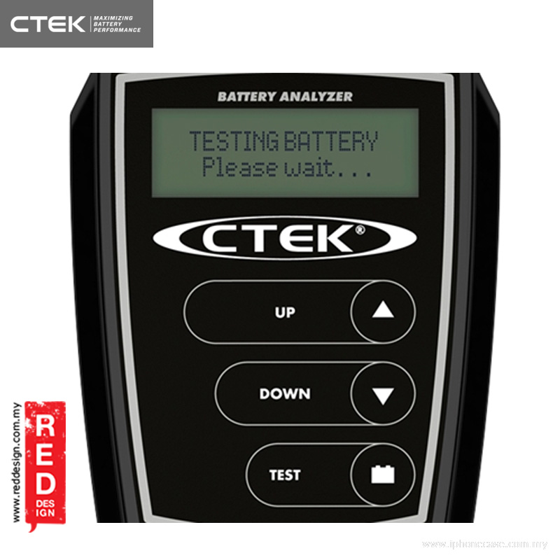 Picture of CTEK BATTERY ANALYZER