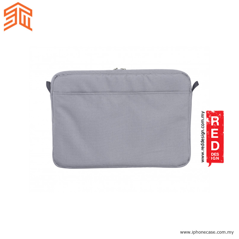 "Picture of STM Blazer laptop Sleeve up to 13"" - Frost Grey"