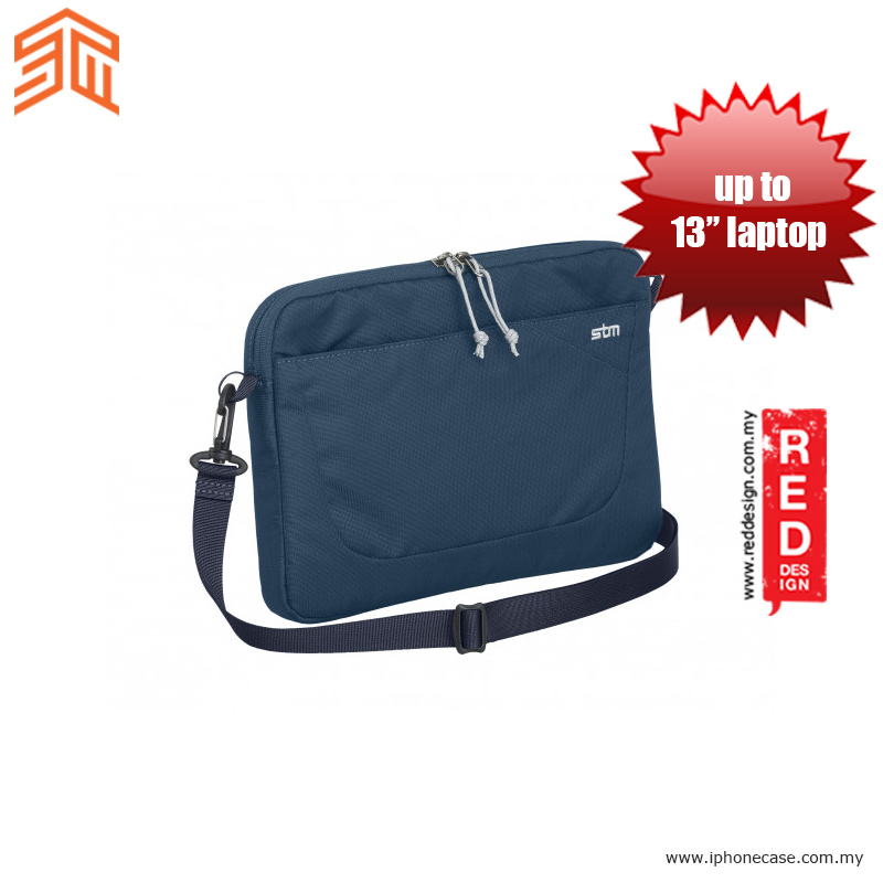 "Picture of STM Blazer laptop Sleeve up to 13"" - Moroccan Blue"
