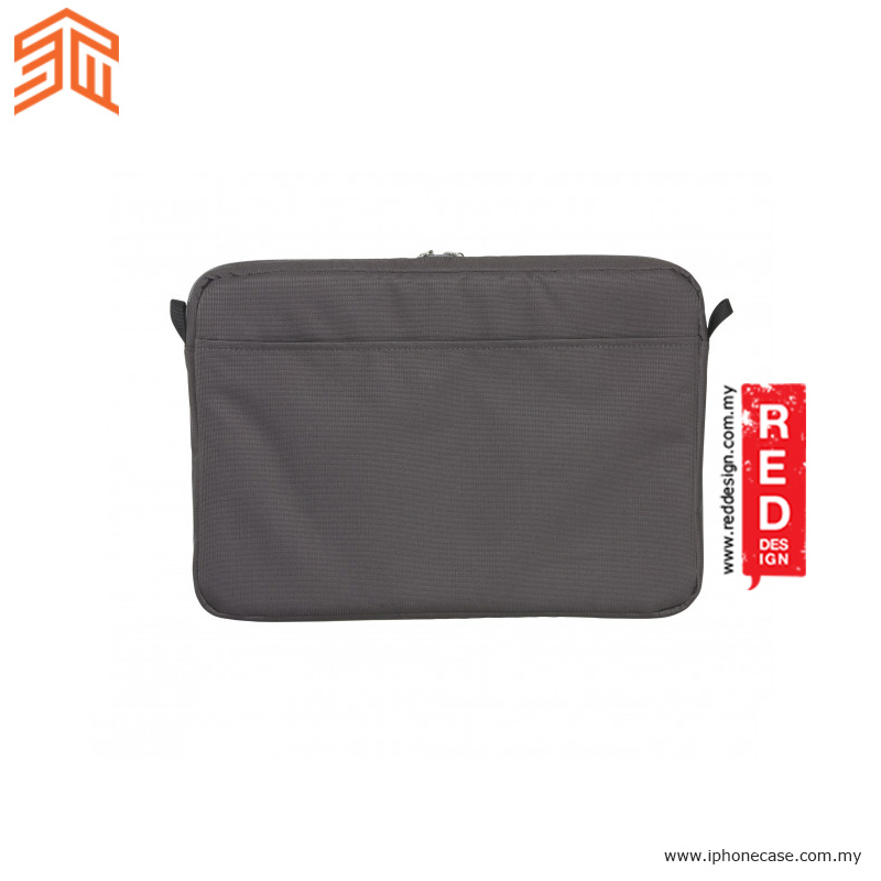 "Picture of STM Blazer laptop Sleeve up to 13"" - Steel"