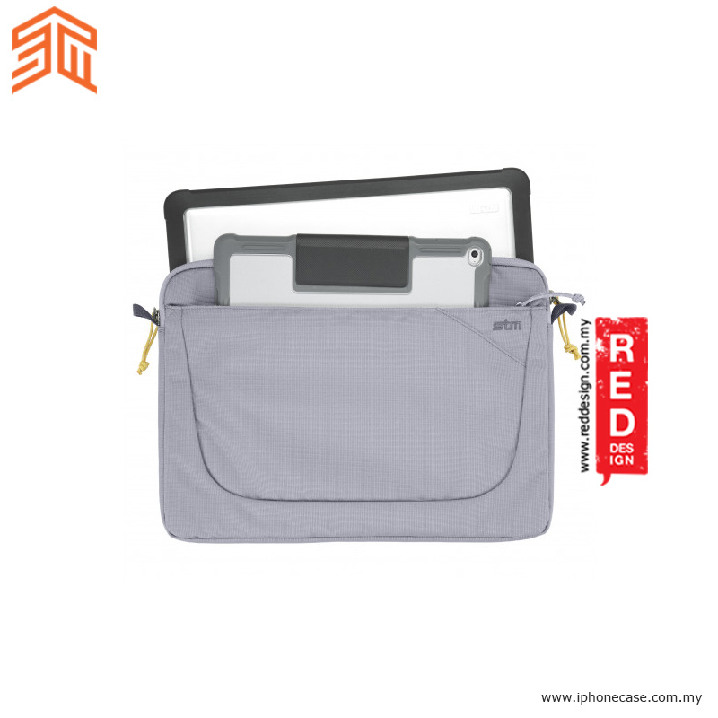 "Picture of STM Blazer laptop Sleeve up to 15"" - Frost Grey"