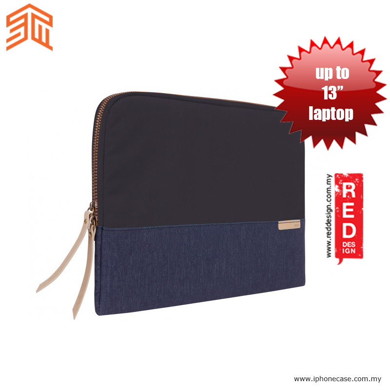 "Picture of STM Grace laptop Sleeve up to 13"" - Night Sky Red Design- Red Design Cases, Red Design Covers, iPad Cases and a wide selection of Red Design Accessories in Malaysia, Sabah, Sarawak and Singapore"