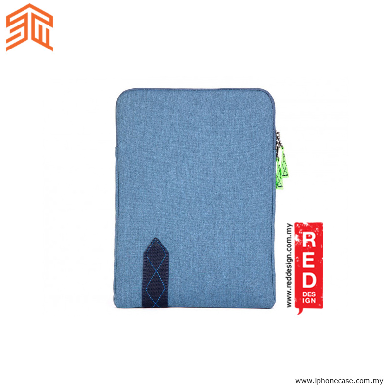 "Picture of STM Ridge laptop Sleeve up to 15"" - China Blue"