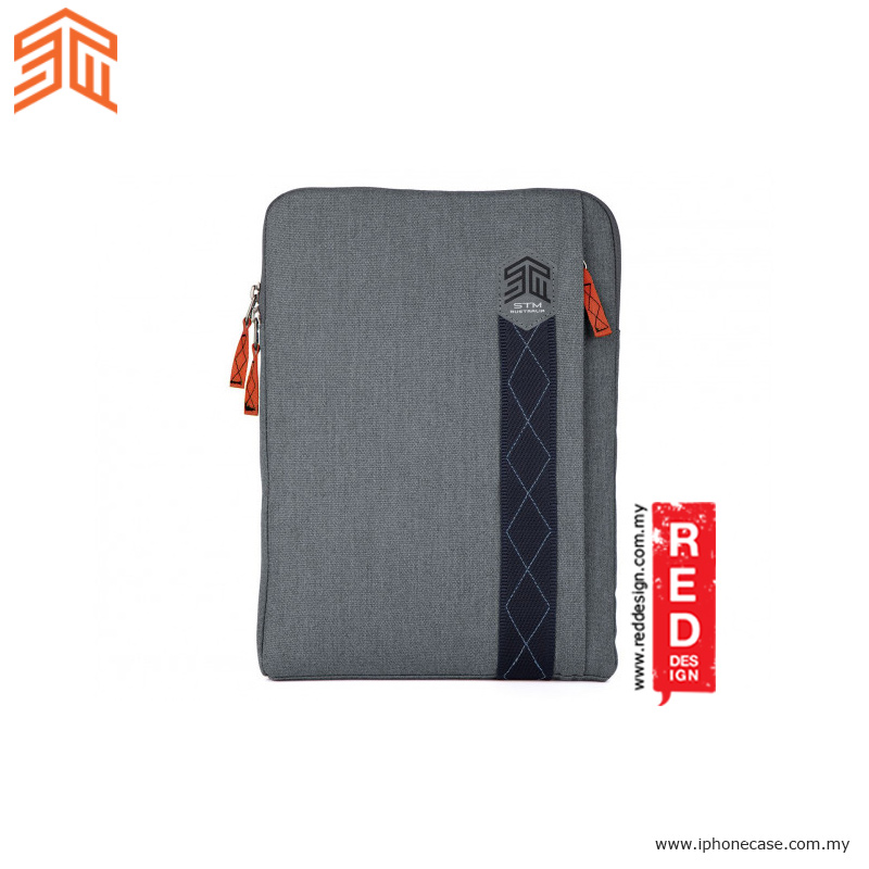 "Picture of STM Ridge laptop Sleeve up to 15"" - Tornado Grey"