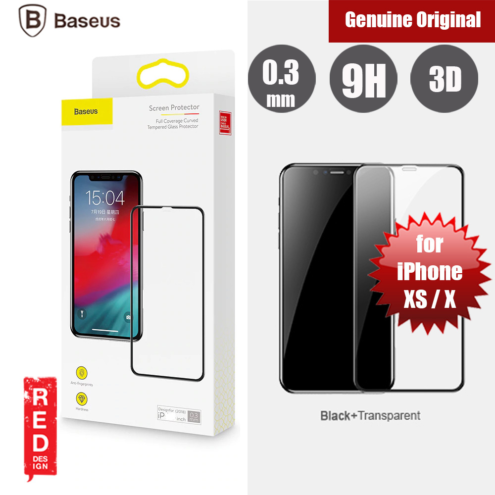 Baseus Case And Accessories Malaysia Sabah Sarawak Singapore United Air Series Macbook Pro 13 Inch 2016 Transparent Clear Hard Picture Of 3d Full Coverage Tempered Glass For Apple Iphone Xs X Black