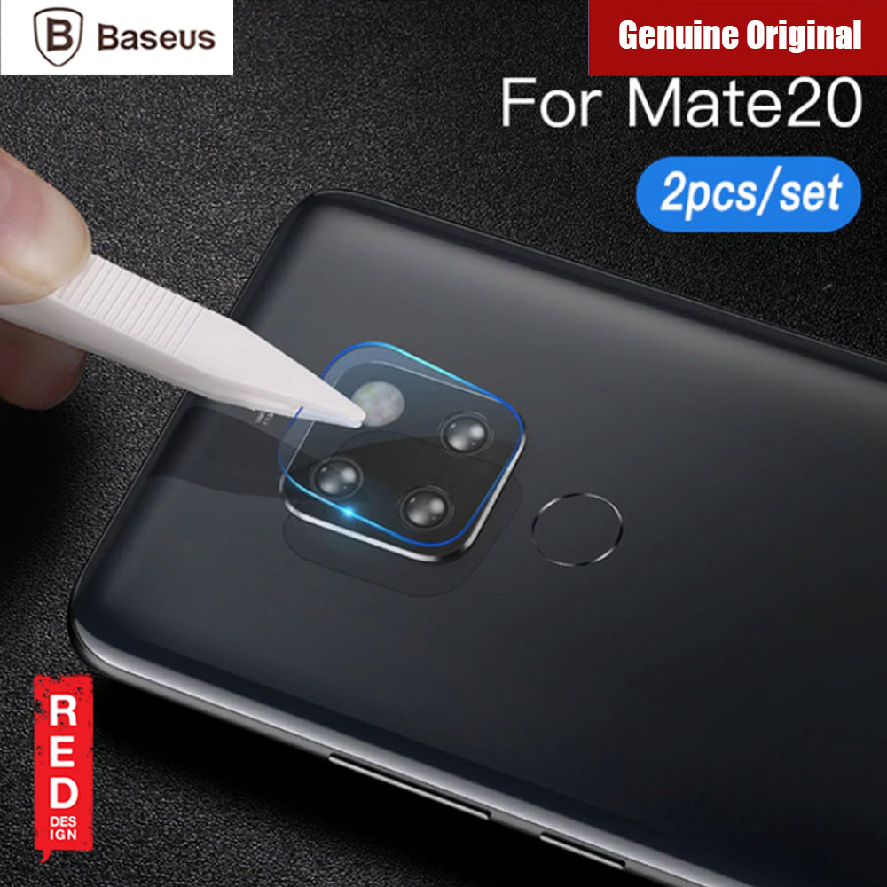 Picture of Baseus Screen Protector Camera Lens Glass Film for Huawei Mate 20 (0.2mm) Huawei Mate 20- Huawei Mate 20 Cases, Huawei Mate 20 Covers, iPad Cases and a wide selection of Huawei Mate 20 Accessories in Malaysia, Sabah, Sarawak and Singapore