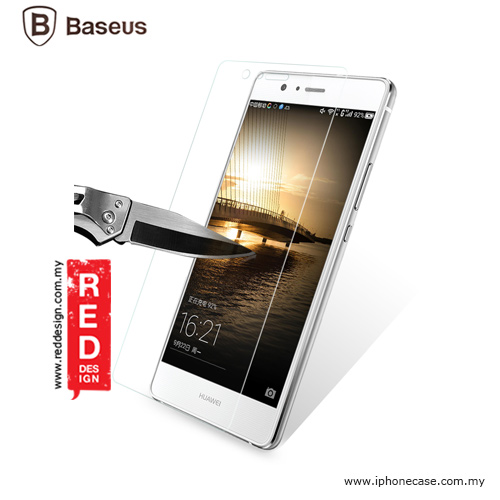 Picture of Baseus Tempered Glass for Huawei P9 Lite G9 - 0.3mm Huawei P9 Lite- Huawei P9 Lite Cases, Huawei P9 Lite Covers, iPad Cases and a wide selection of Huawei P9 Lite Accessories in Malaysia, Sabah, Sarawak and Singapore