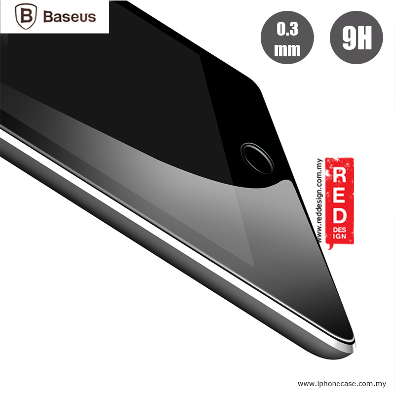 Picture of Apple iPad Pro 10.5 2017  | Baseus Tempered Glass for Apple iPad Pro 10.5 2017 - 0.3mm