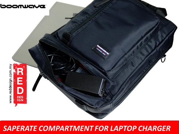 Picture of Boomwave 3 Way Carry Convertible Series Business 14