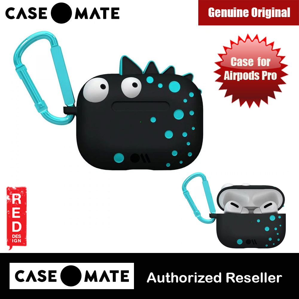 Picture of Case-Mate Case Mate AirPods Pro Airpodspro Airpod Pro AirpodPro Case CreaturePods (Spike Harmless) Apple Airpods Pro- Apple Airpods Pro Cases, Apple Airpods Pro Covers, iPad Cases and a wide selection of Apple Airpods Pro Accessories in Malaysia, Sabah, Sarawak and Singapore