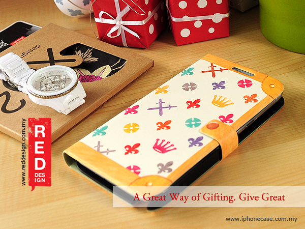 Picture of Genuine Korea Happymori Diary Type Design Leather Case for Galaxy Note 2 N7100 - Sangria Malaysia Singapore: Samsung Galaxy Note 2 N7100- Samsung Galaxy Note 2 N7100 Cases, Samsung Galaxy Note 2 N7100 Covers, iPad Cases and a wide selection of Samsung Galaxy Note 2 N7100 Accessories in Malaysia, Sabah, Sarawak and Singapore