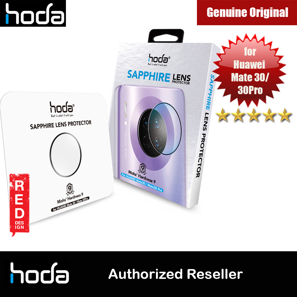 Picture of Hoda Sapphire Lens Protector for HUAWEI Mate30 Mate 30 Pro Huawei Mate 30- Huawei Mate 30 Cases, Huawei Mate 30 Covers, iPad Cases and a wide selection of Huawei Mate 30 Accessories in Malaysia, Sabah, Sarawak and Singapore