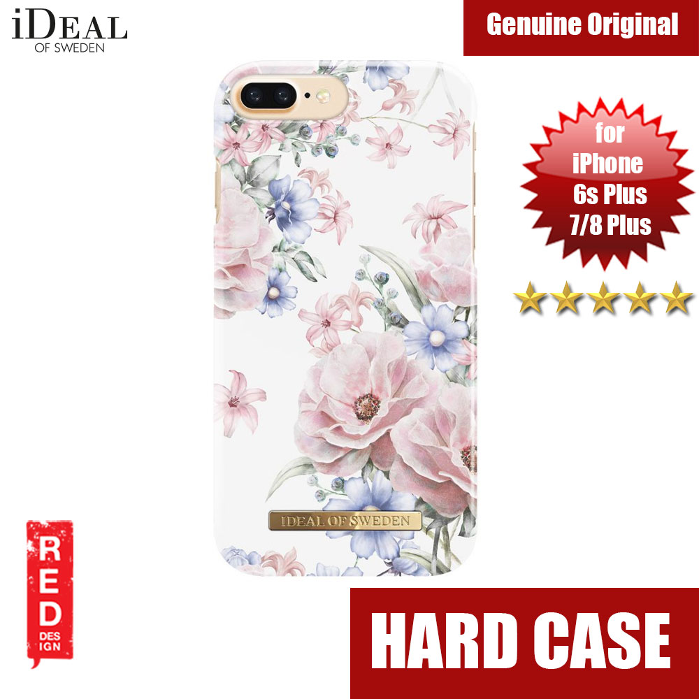 Picture of iDeal of Sweden Fashion Case for Apple iPhone 6S Plus iPhone 7 Plus iPhone 8 Plus (Floral Romance) Apple iPhone 8 Plus- Apple iPhone 8 Plus Cases, Apple iPhone 8 Plus Covers, iPad Cases and a wide selection of Apple iPhone 8 Plus Accessories in Malaysia, Sabah, Sarawak and Singapore