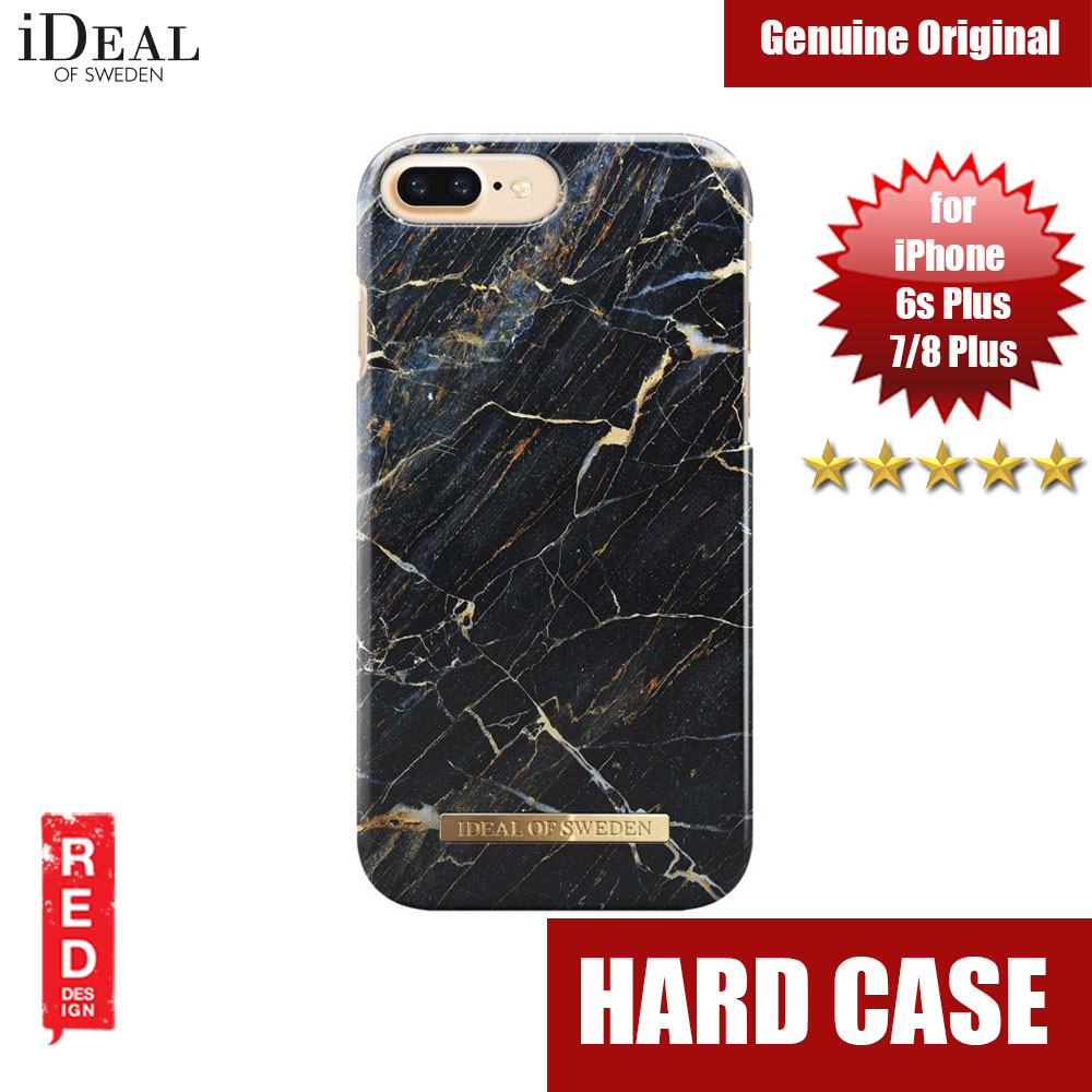 Picture of iDeal of Sweden Fashion Case for Apple iPhone 6S Plus iPhone 7 Plus iPhone 8 Plus (Port Laurent Marble) Apple iPhone 6 Plus 5.5- Apple iPhone 6 Plus 5.5 Cases, Apple iPhone 6 Plus 5.5 Covers, iPad Cases and a wide selection of Apple iPhone 6 Plus 5.5 Accessories in Malaysia, Sabah, Sarawak and Singapore