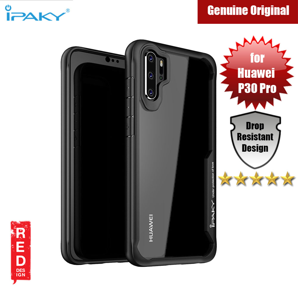 Picture of iPaky Anti knock Drop Proof Shockproof Camera Lens Protective Cover For Huawei P30 Pro (Black) Huawei P30 Pro- Huawei P30 Pro Cases, Huawei P30 Pro Covers, iPad Cases and a wide selection of Huawei P30 Pro Accessories in Malaysia, Sabah, Sarawak and Singapore