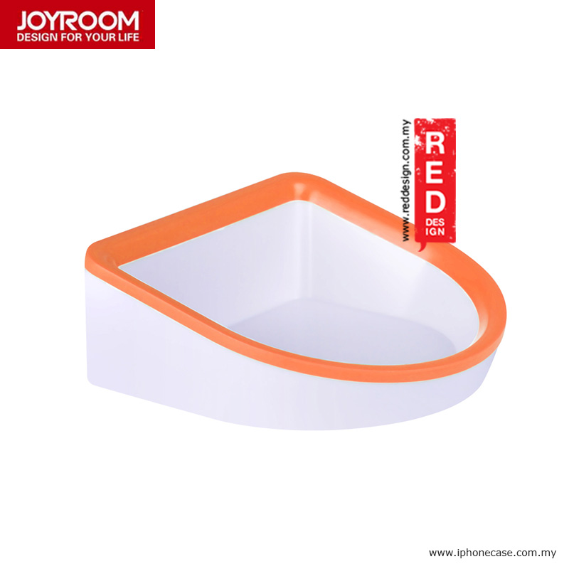 Picture of Joyroom Storage Smart Phone Holder - Orange