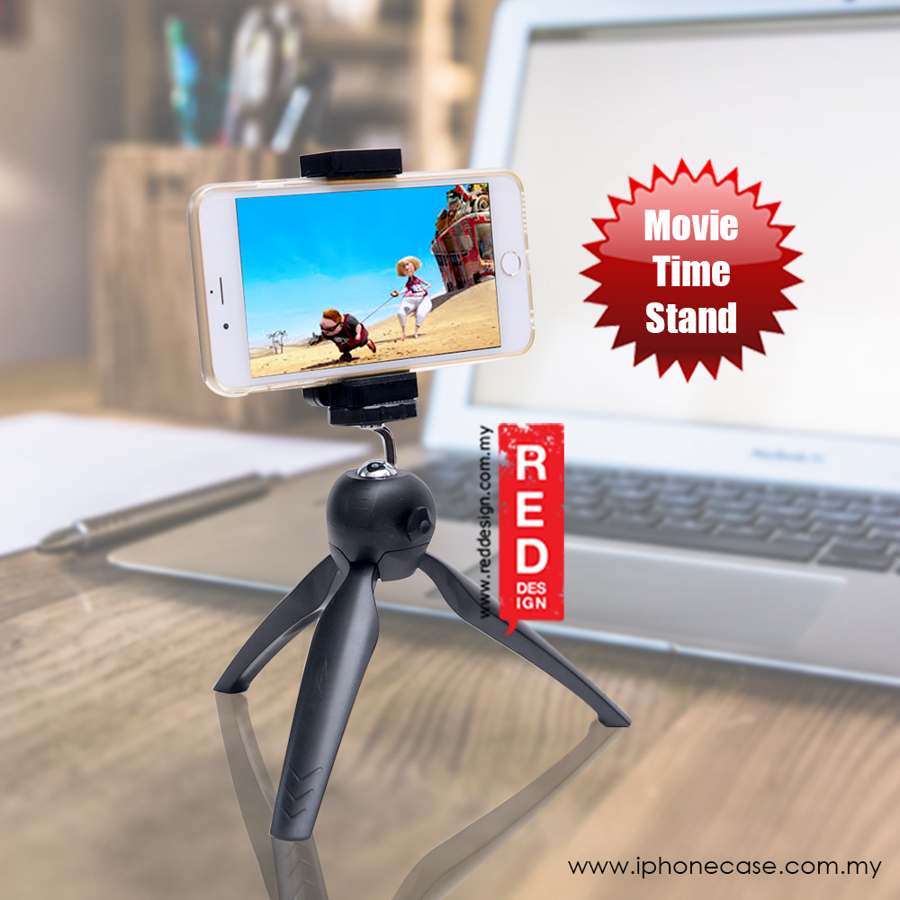 Picture of Mobile Phone Desktop Stands Live Steam Broadcast Phone Stand Tripod Holder