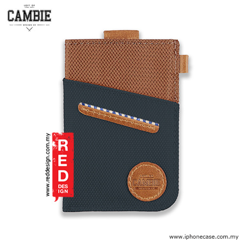 Picture of Loft of Cambie WOLYT Sleeve Sports Wallet Sleeve - Copper Navy Red Design- Red Design Cases, Red Design Covers, iPad Cases and a wide selection of Red Design Accessories in Malaysia, Sabah, Sarawak and Singapore