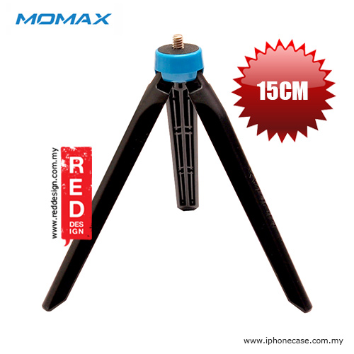 Picture of Momax Selfie Stand Medium Size - Blue Red Design- Red Design Cases, Red Design Covers, iPad Cases and a wide selection of Red Design Accessories in Malaysia, Sabah, Sarawak and Singapore