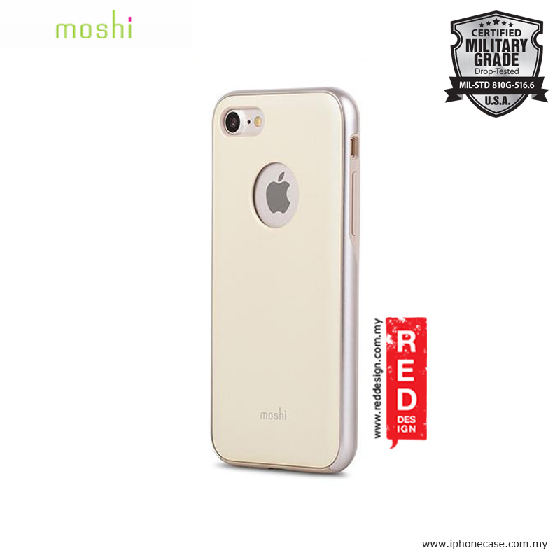 Picture of Moshi iGlaze Slim Lightweight Back Cover Case for Apple iPhone 7 - Mellow Yellow Apple iPhone 8- Apple iPhone 8 Cases, Apple iPhone 8 Covers, iPad Cases and a wide selection of Apple iPhone 8 Accessories in Malaysia, Sabah, Sarawak and Singapore