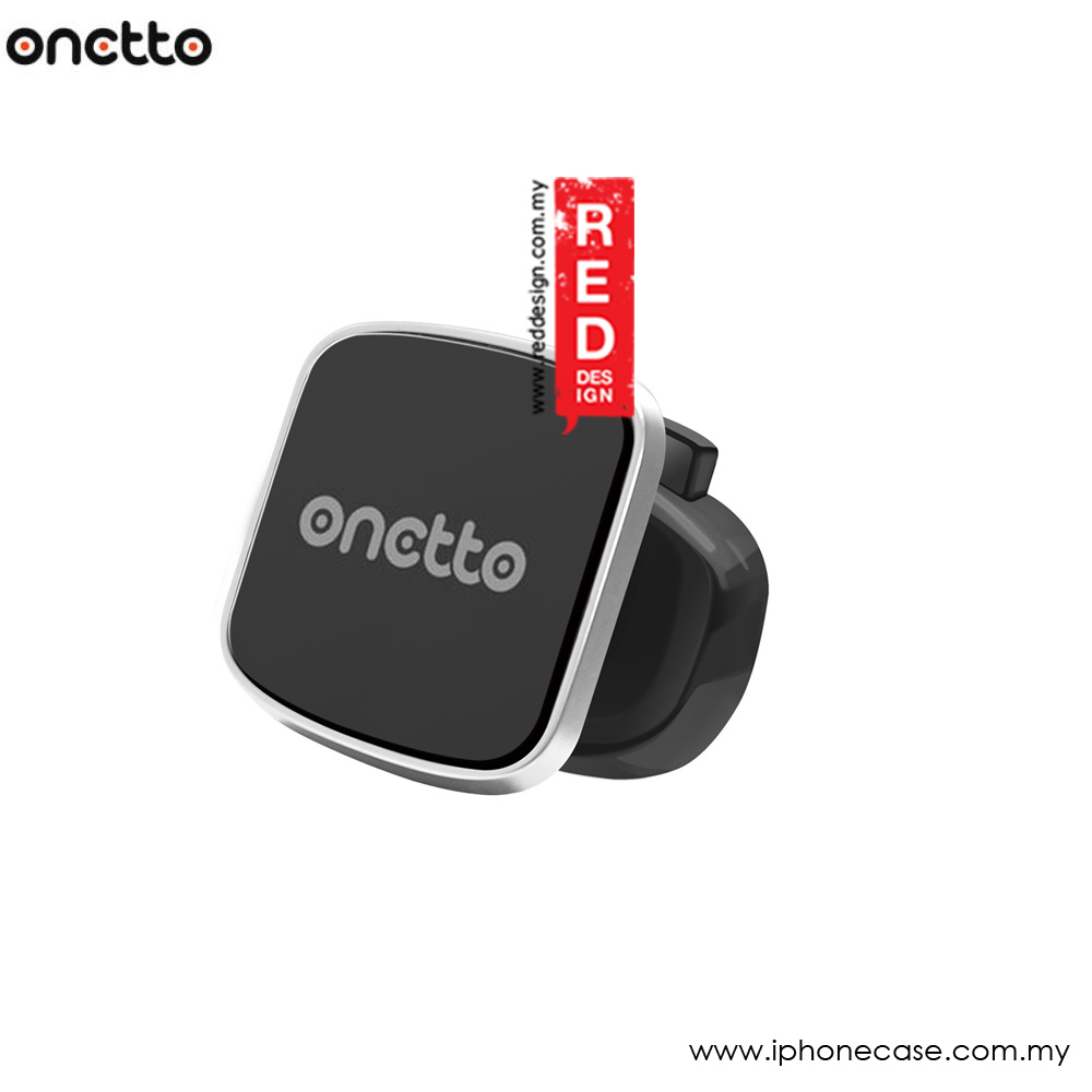 Picture of Onetto Easy Clip Vent Magnet Car Vent Magnetic Mount (Black)
