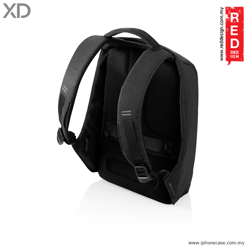 Picture of XD Design Bobby Anti Theft Backpack - Black