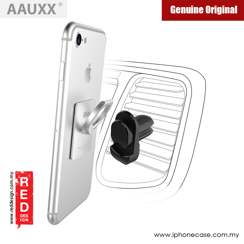 Picture of AAUXX iRing Hook Air Vent (Black)