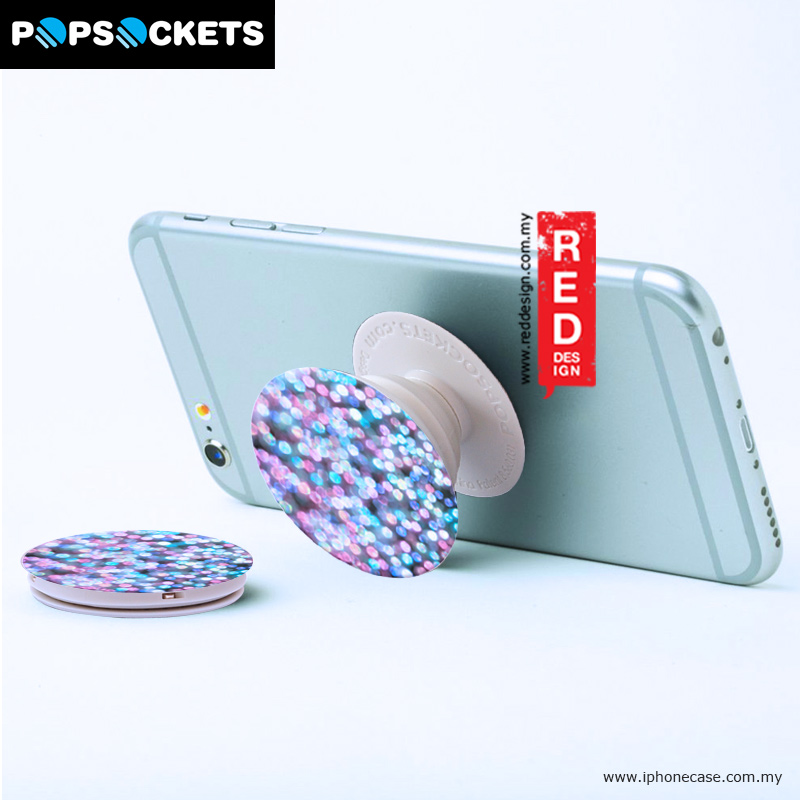 Picture of Popsockets A Phone Grip A Phone Stand An Earbud Management System - Tiffany Snow