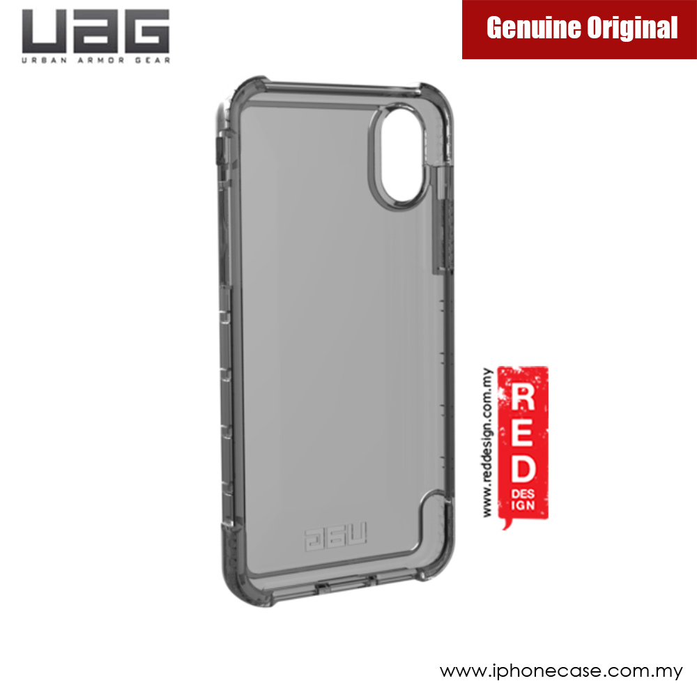 Picture of Apple iPhone X Case | UAG Plyo Series Case for Apple iPhone X (Ash Grey)